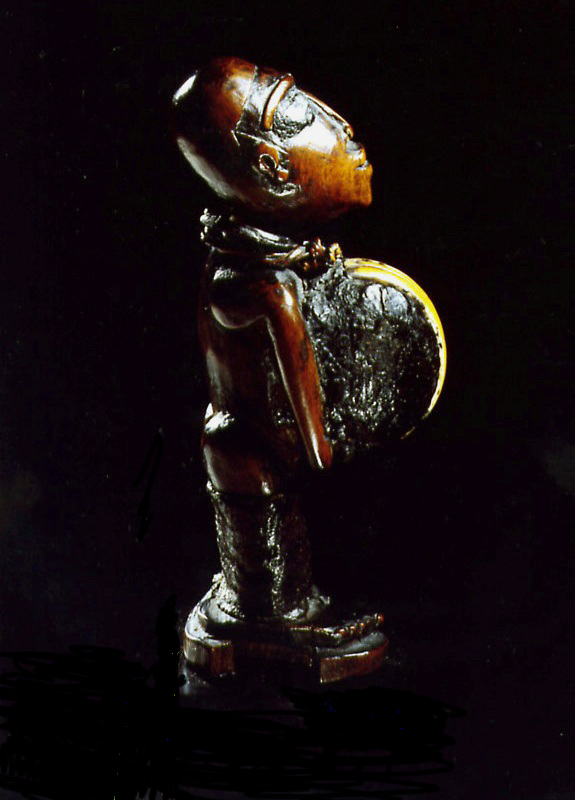Vili people, Nkisi Figure, Lower Congo Region Vili_n12
