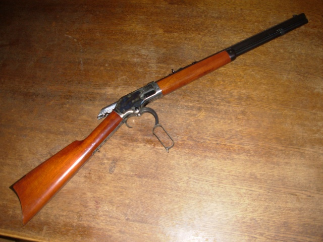 Carabine Colt Burgess 1883 44x40 Dscn1911