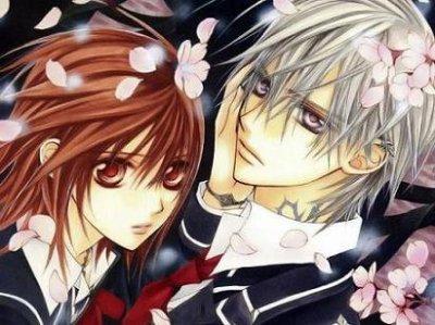 image de vampire knight 23487712