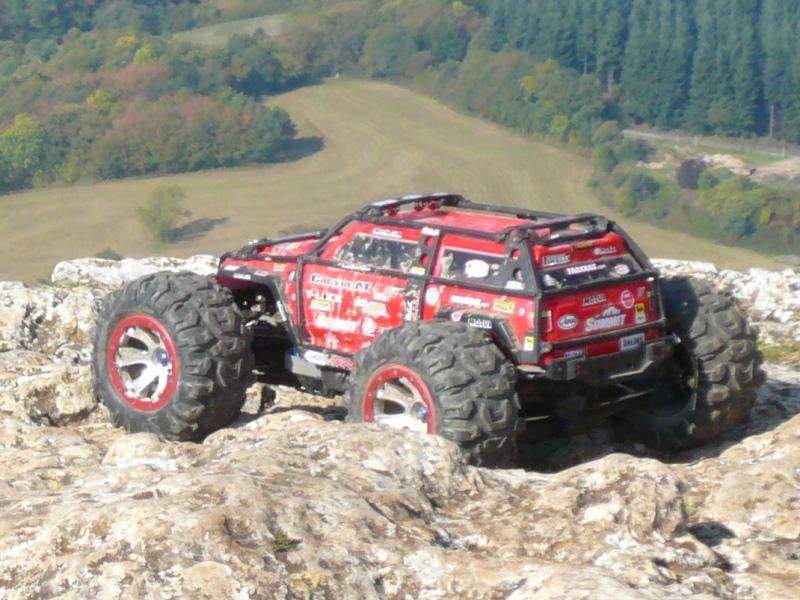 Nouveau véhicule : le Summit 2011-110