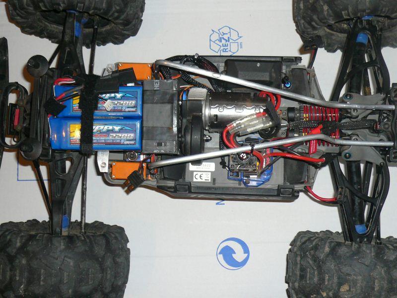 Nouveau véhicule : le Summit - Page 3 P1120811