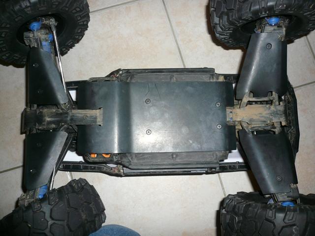 Nouveau véhicule : le Summit - Page 7 P1130514
