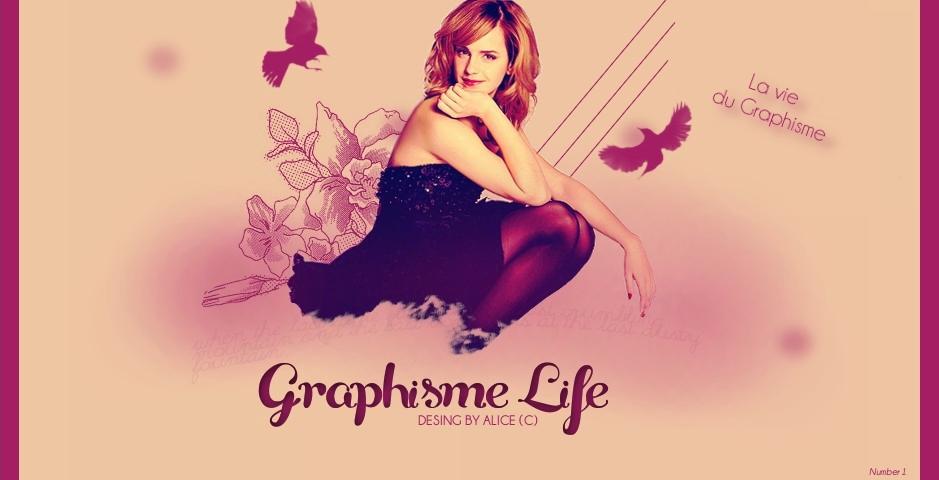 La vie du Graphisme