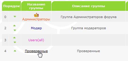 скрыть профили для гостей и пользователей Snap0310