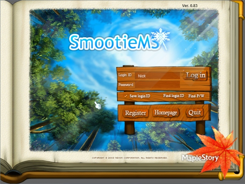SmootieMs Themes! 211