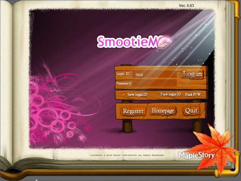 SmootieMs Themes! 510