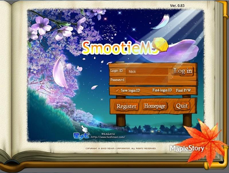 SmootieMs Themes! 810