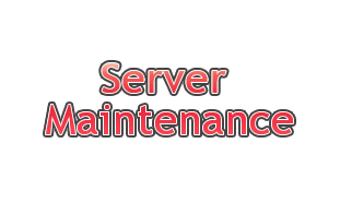 Server Maintenance! Server10