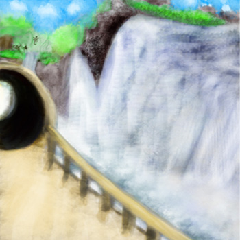 First Speed Painting First_10