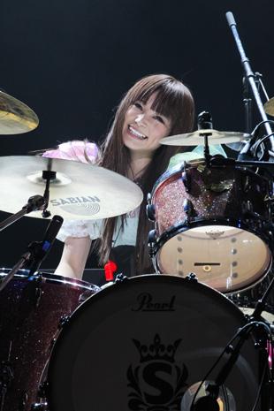SCANDAL JAPAN TITLE MATCH LIVE 2012 「SCANDAL vs BUDOKAN」 Scanda16
