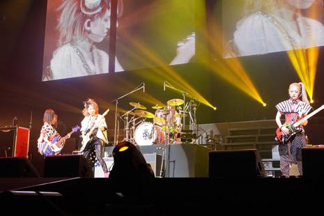 SCANDAL JAPAN TITLE MATCH LIVE 2012 「SCANDAL vs BUDOKAN」 Scanda18