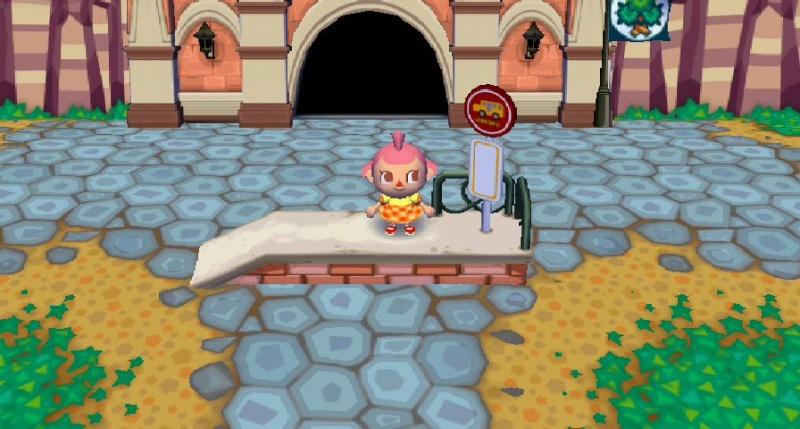 Tadaaaaa! That's Toad Town! ♥ UPDATET: 29.01.2012 ♥ Toadto14