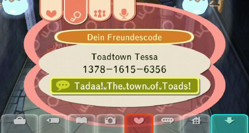 Tadaaaaa! That's Toad Town! ♥ UPDATET: 29.01.2012 ♥ Toadto18