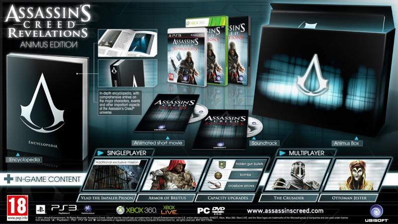 [PS3] Liste Des Jeux Collector Acr_mo13