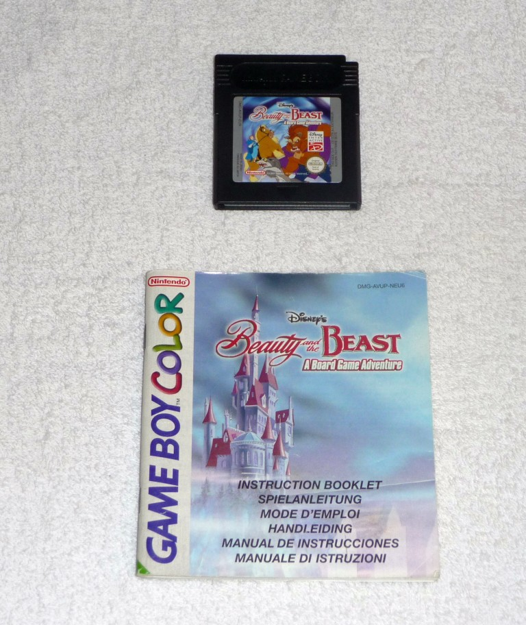 full set game boy  Belle_10
