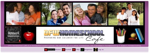 DFW Homeschool Cafe Dfwhsc10