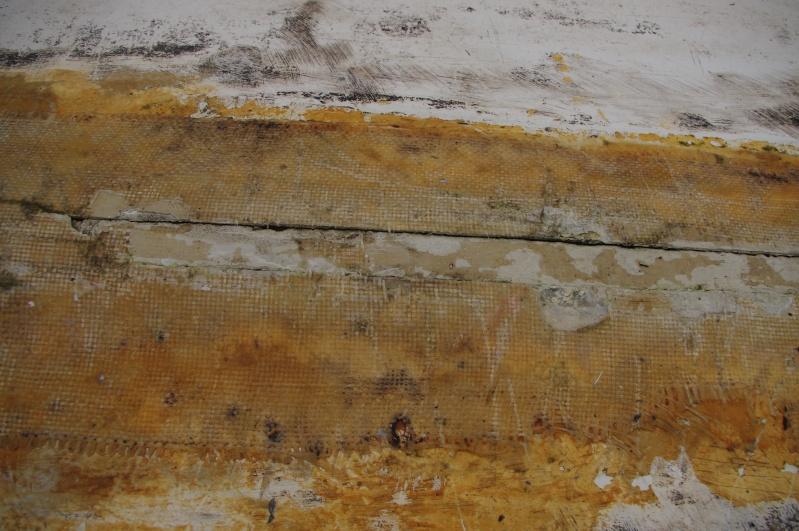 restoration d'un bateau 00410