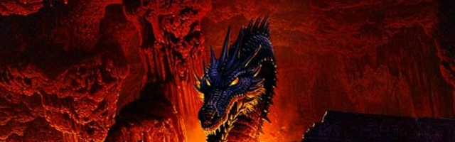 Les Dragons Slayers  D11