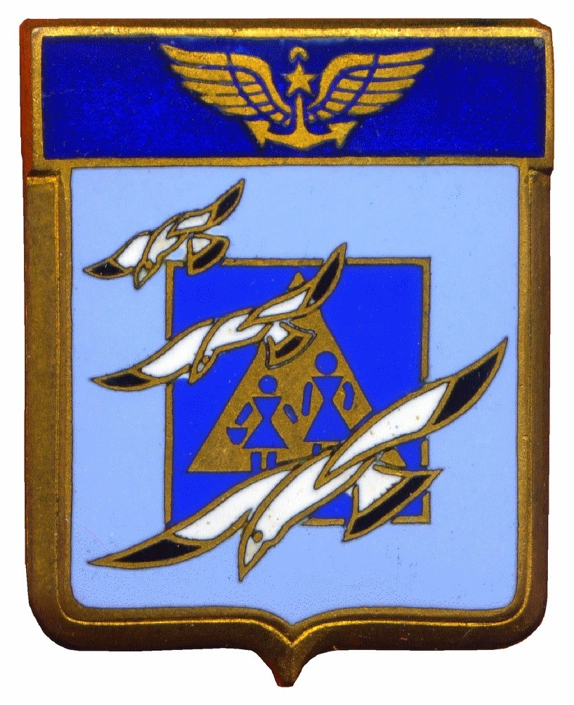 ESCADRILLE 52S Insign82