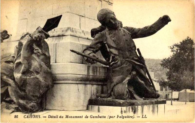 Le monument aux fusiliers & commandos à Lorient... - Page 2 Monume19