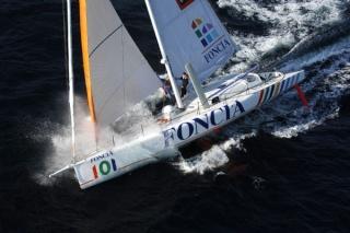 Vendée globe 2013!!! Foncia10