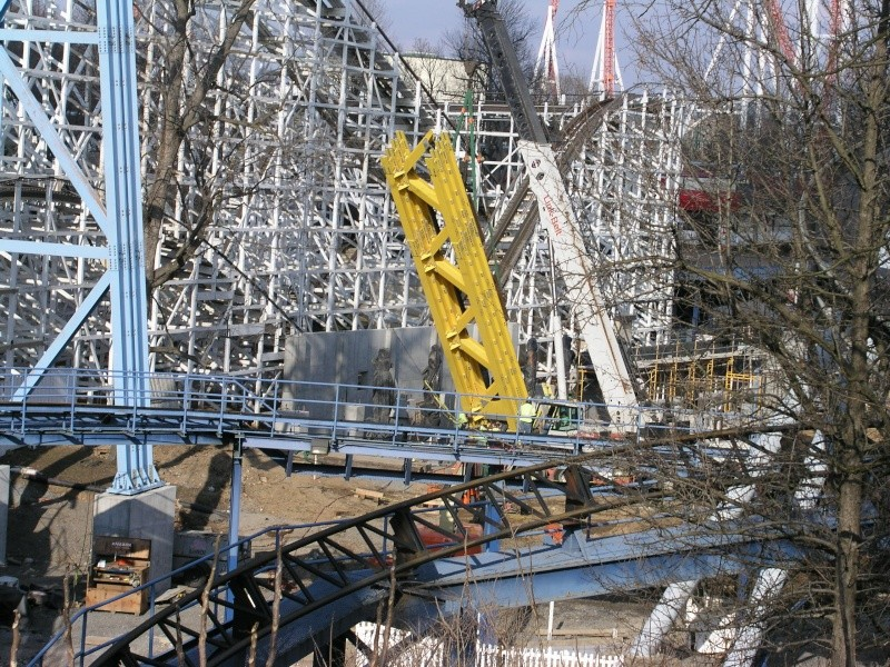 Skyrush Official Discussion Thread 00213
