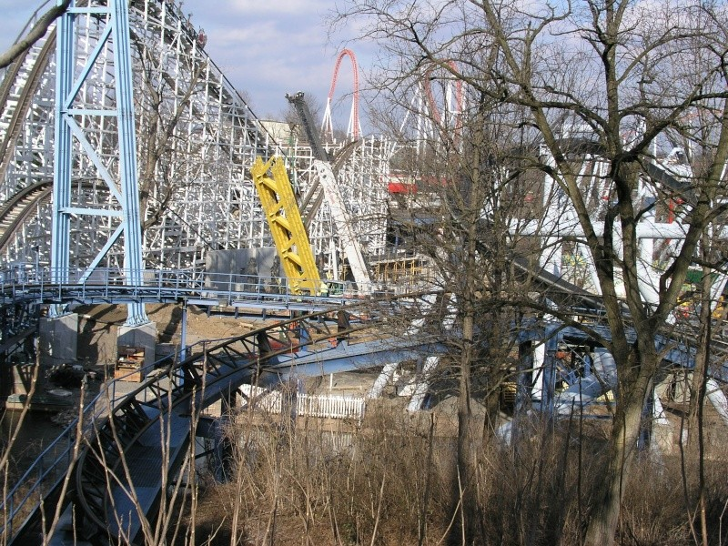 Skyrush Official Discussion Thread 00413