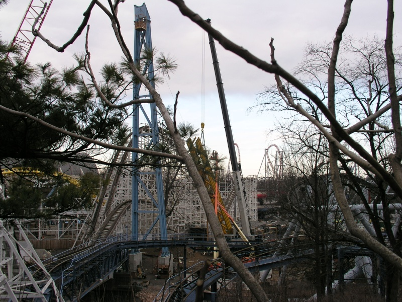 Skyrush Official Discussion Thread 00414