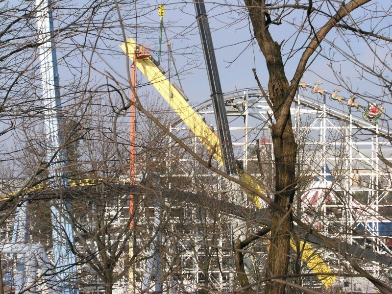 Skyrush Official Discussion Thread 00415