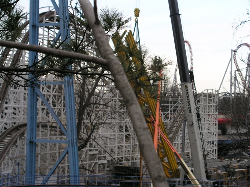 Skyrush Official Discussion Thread 00510