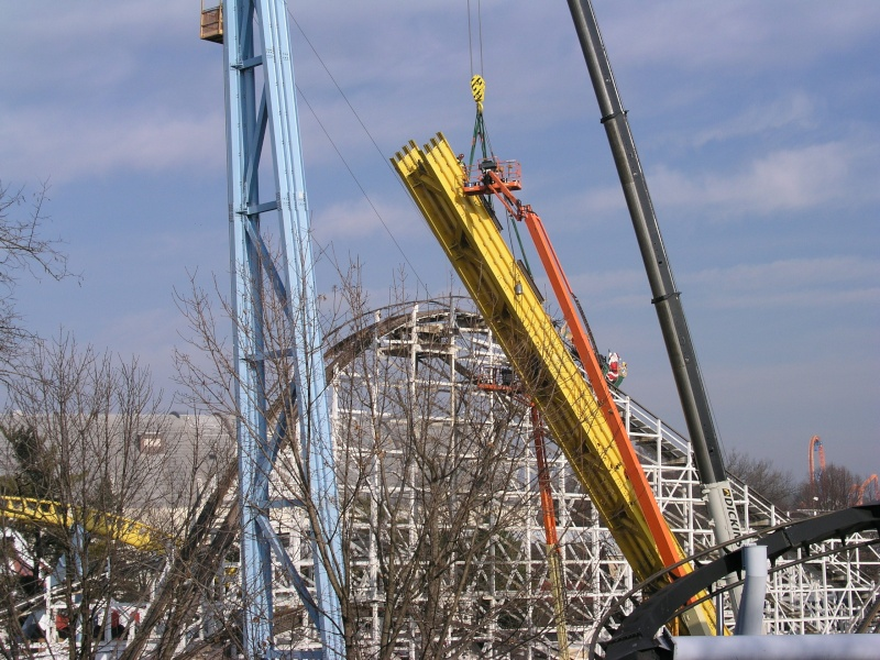 Skyrush Official Discussion Thread 00714