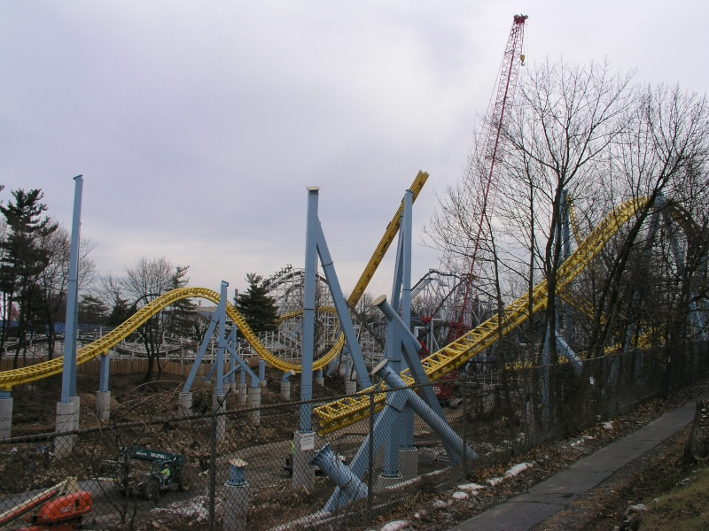 Skyrush Official Discussion Thread 00715