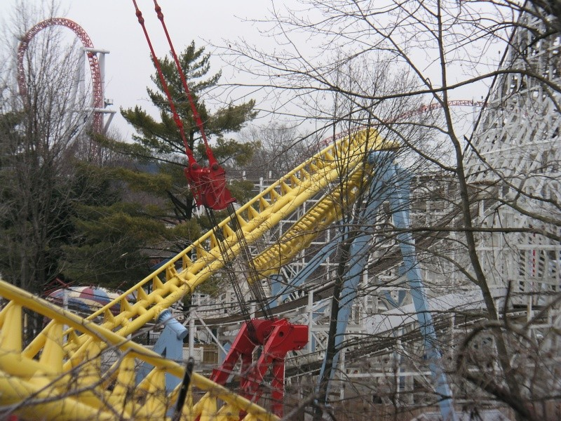 Skyrush Official Discussion Thread 00810
