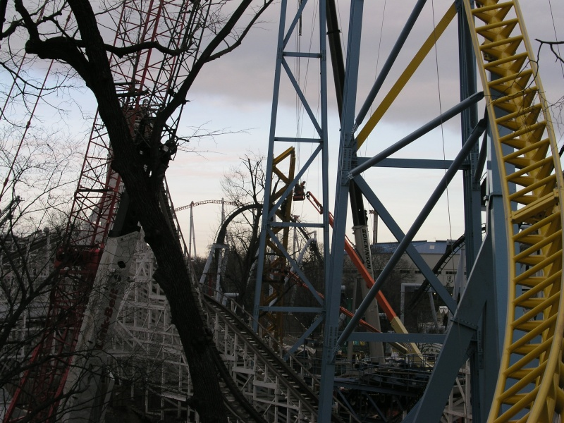 Skyrush Official Discussion Thread 01110