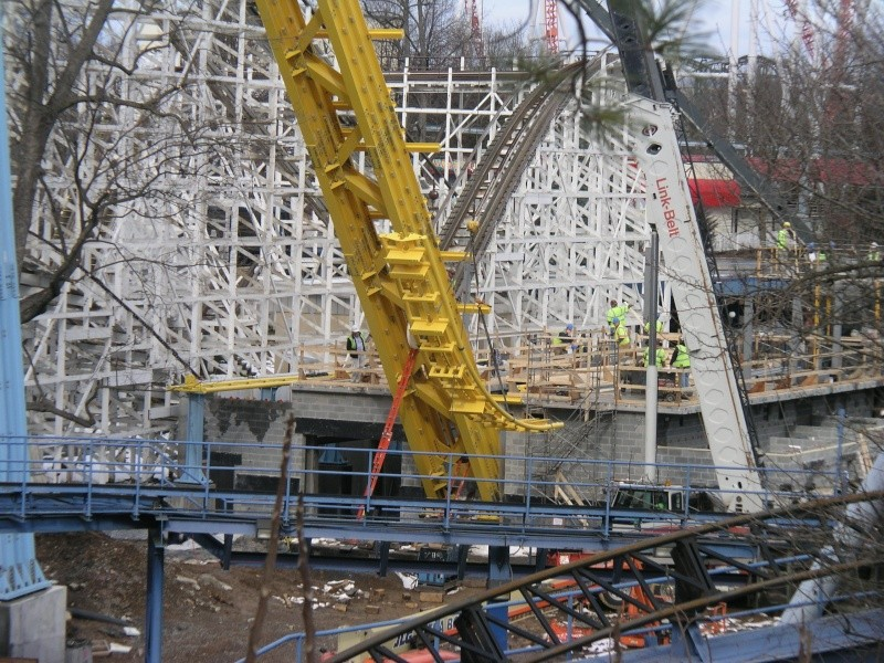 Skyrush Official Discussion Thread - Page 3 02011