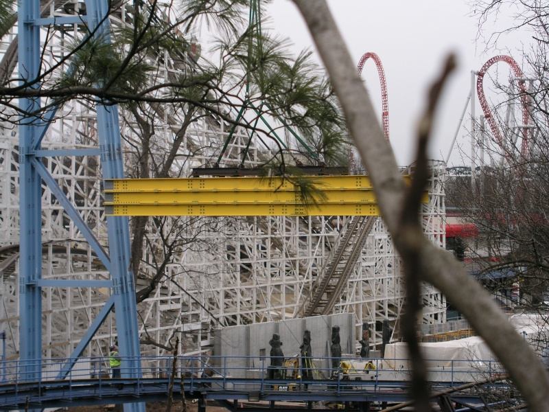 Skyrush Official Discussion Thread 02410