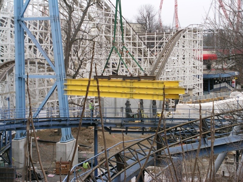 Skyrush Official Discussion Thread 02510