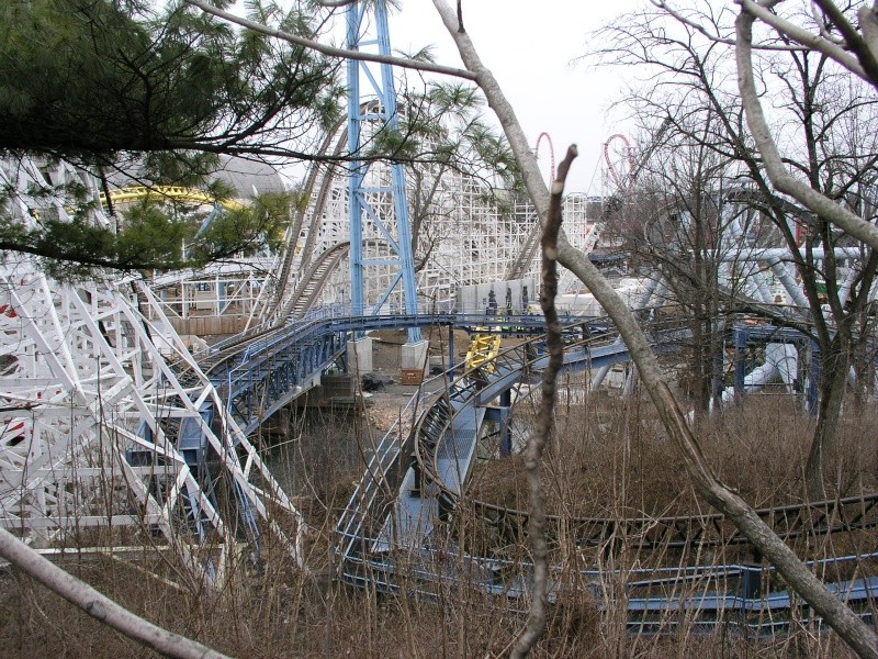 Skyrush Official Discussion Thread 02610