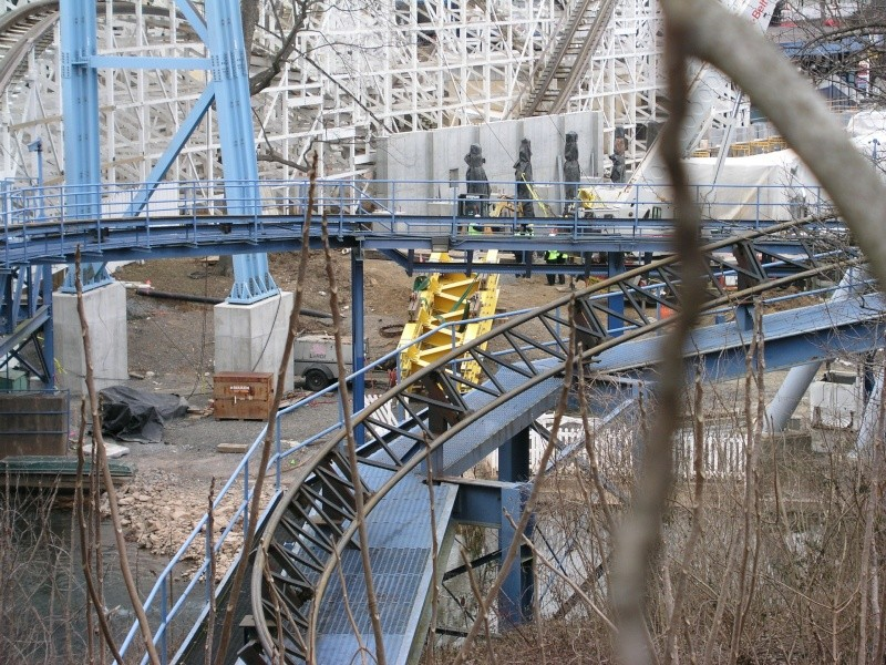 Skyrush Official Discussion Thread 02710