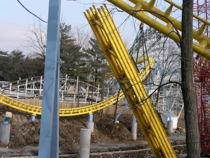 Skyrush Official Discussion Thread 02712