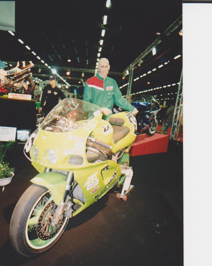 salon auto moto prestige paris 1996 Photo11