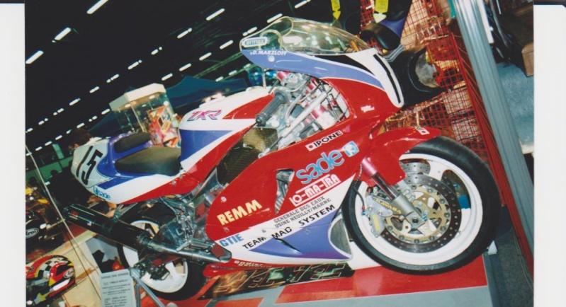 salon auto moto prestige paris 1996 Photo_14