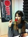 28/12/11: HappyFM (radio) A13