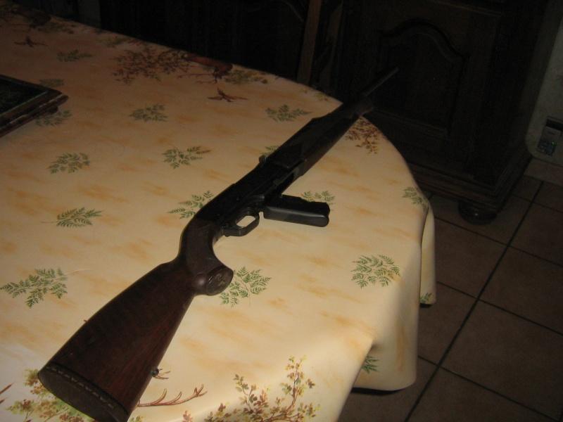 qui utilse une carabine  - Page 2 Verney10