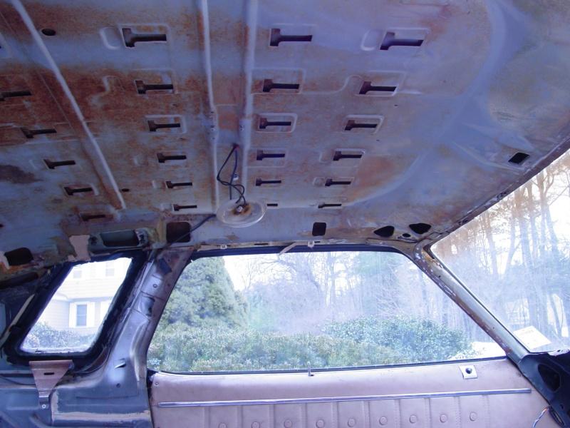 1977 Chevelle Malibu Classic Progress Photo's aka Mali Dsc01510