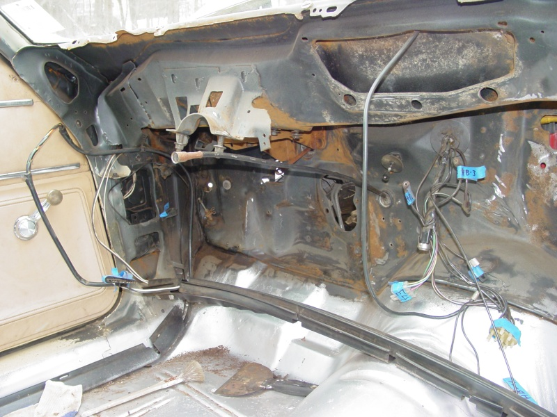 1977 Chevelle Malibu Classic Progress Photo's aka Mali Dsc01512