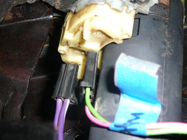 1977 malibu wiring and starter P1010910