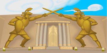 Le Colisée de L'Olympe