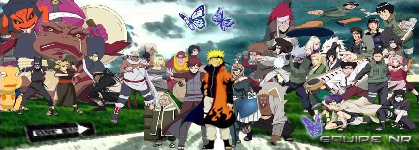 Naruto Rokudaime