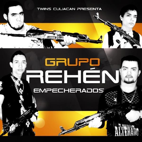 Grupo Rehen-Empecherados Disco Oficial 2011) X5r1gl11